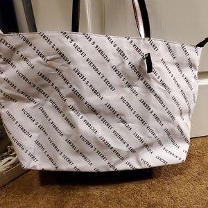 VS Tote Bag
